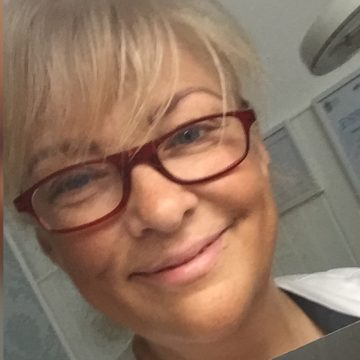 Suzanne Haughey-Aesthetics