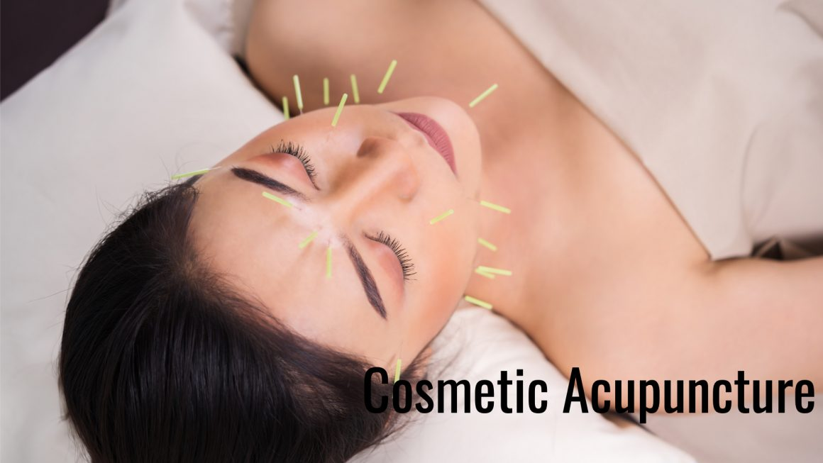 FACIAL ENHANCE® Cosmetic Acupuncture