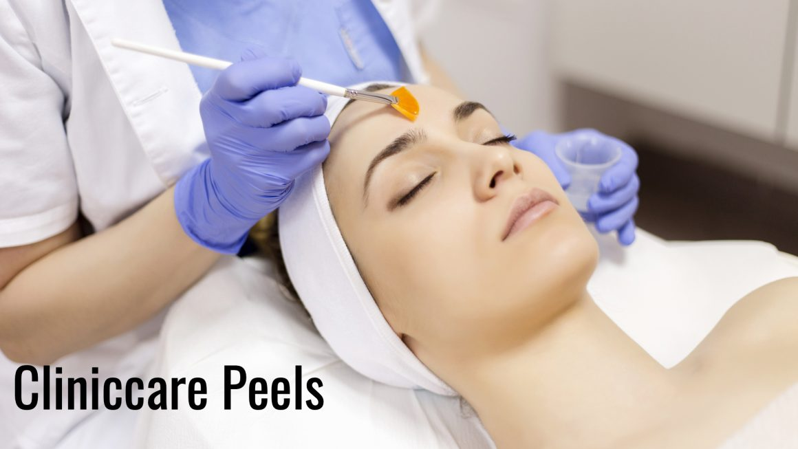 ClinicCare Peels