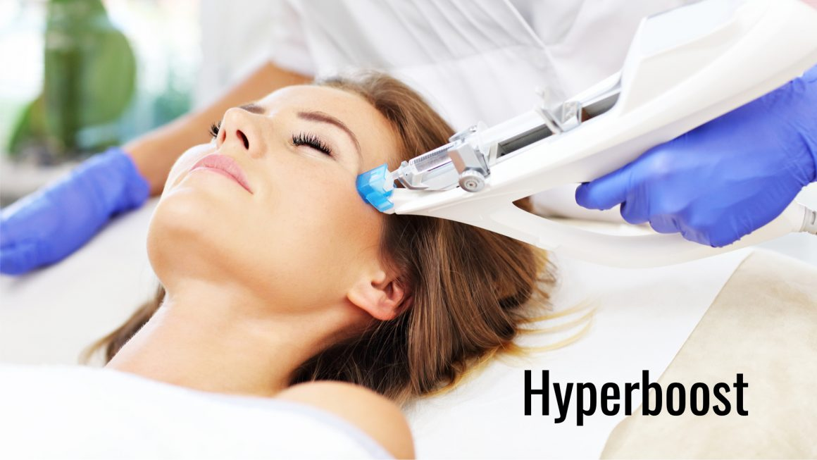 Hyperboost™ Mesotherapy