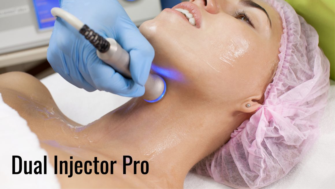 Mesotherapy – Dual Injector Pro