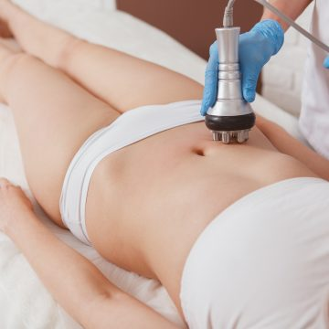 Slimming Treatment – Lipo Angel
